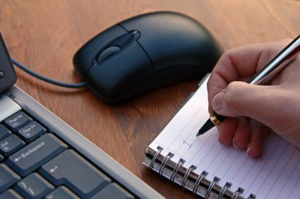Cara Mudah Menulis Artikel Postingan Yang Baik